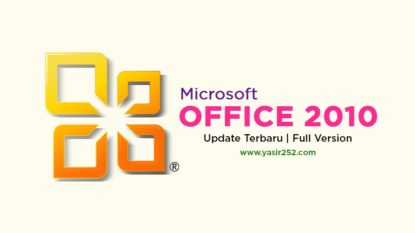 Download MS Office 2010 Full Crack