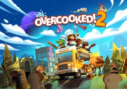 Download Overcooked 2 Full Version Gratis