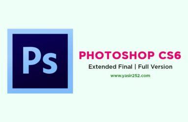 Download Photoshop CS6 Full Version