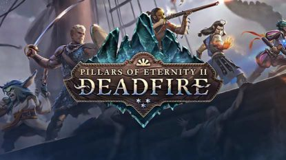 Download Pillars Of Eternity 2 Deadfire Full Version Gratis