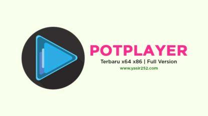 Download PotPlayer Terbaru Gratis