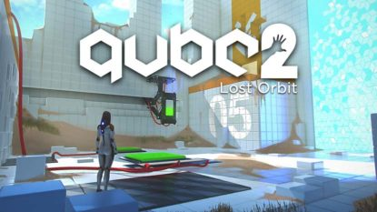Download QUBE 2 Lost Orbit Full Repack