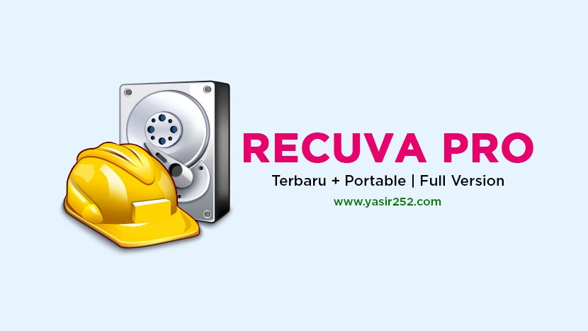 Download Recuva Full Version Gratis