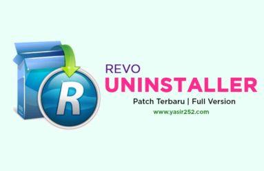 Download Revo Uninstaller Full Version Gratis