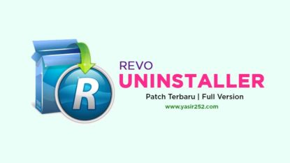 Download Revo Uninstaller Full Version Gratis