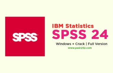 Download SPSS 24 Full Version Gratis