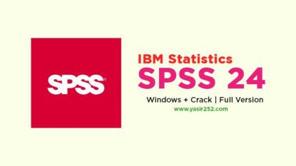 Download SPSS 24 Full Version Gratis