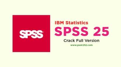 Download SPSS 25 Full Version Gratis Terbaru