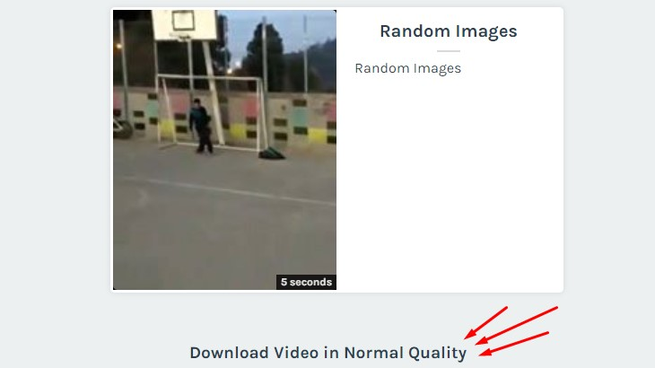 cara download video dari facebook gampang