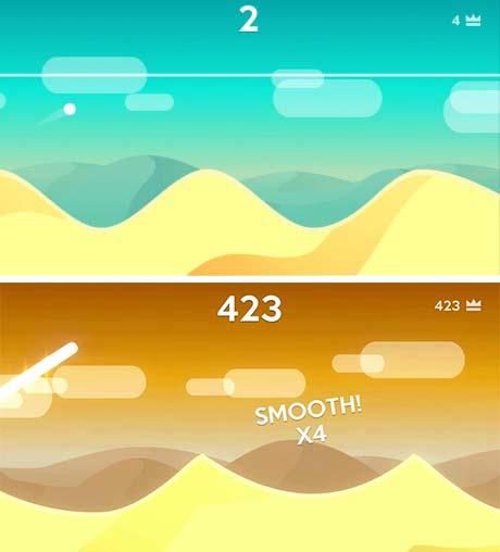 game arcade android terbaik dune