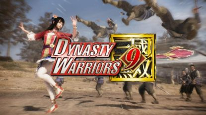 Dynasty Warriors 9 PC Download Gratis
