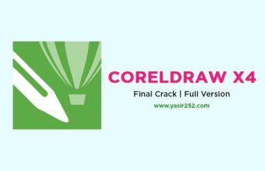 Free Download Corel Draw X4 Full Version Gratis
