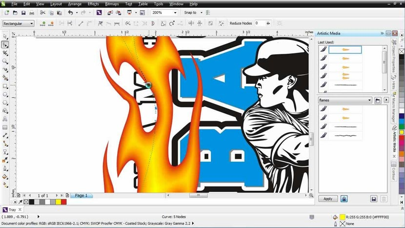 Free Download Corel Draw X6 Serial Number Full Version