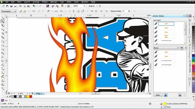 free download coreldraw x6 for windows 10