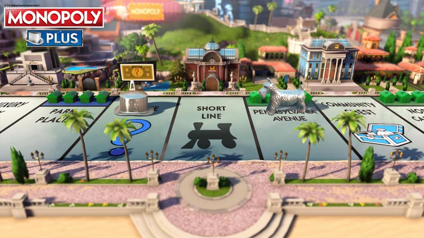 Download Game Monopoly Offline PC