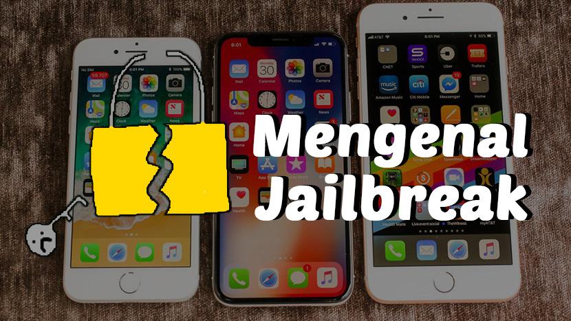 Apa itu jailbreak? Pengertian dan kelebihan