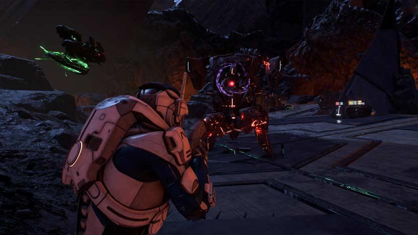 Mass Effect Andromeda Fitgirl Repack