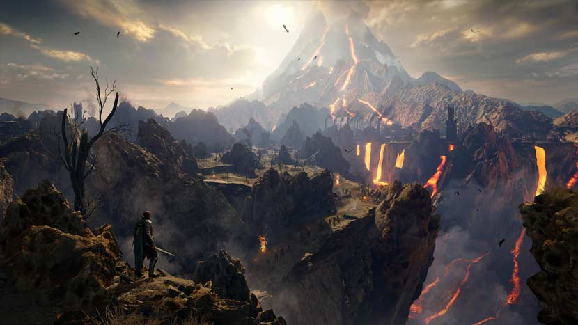 middle earth shadow of war full repackf free download