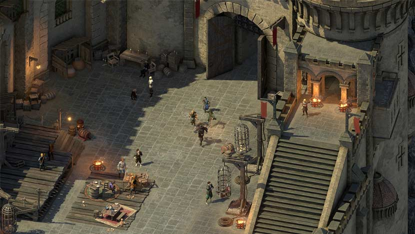 Pillars Of Eternity 2 Deadfire Full Repack Download Gratis