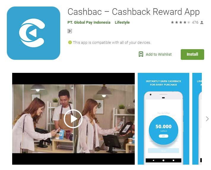 Promo MCD Cashbac Gratis