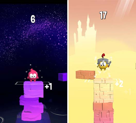 game arcade android terbaik stack jump