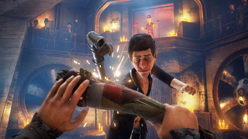 We Happy Few PC Game Free Download Full Version