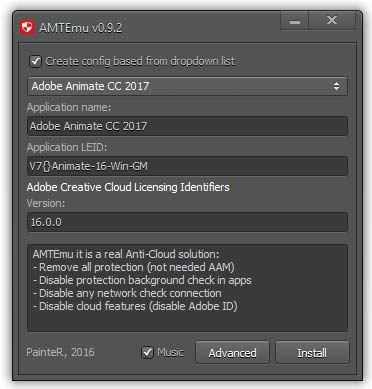 Adobe Animate CC 2018 Crack Patch