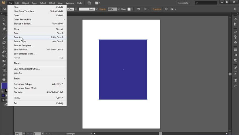 Adobe Illustrator CS6 Portable Free Download | YASIR252