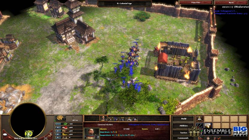 Age Of Empires 3 Complete Collection Download Full Repack For PC