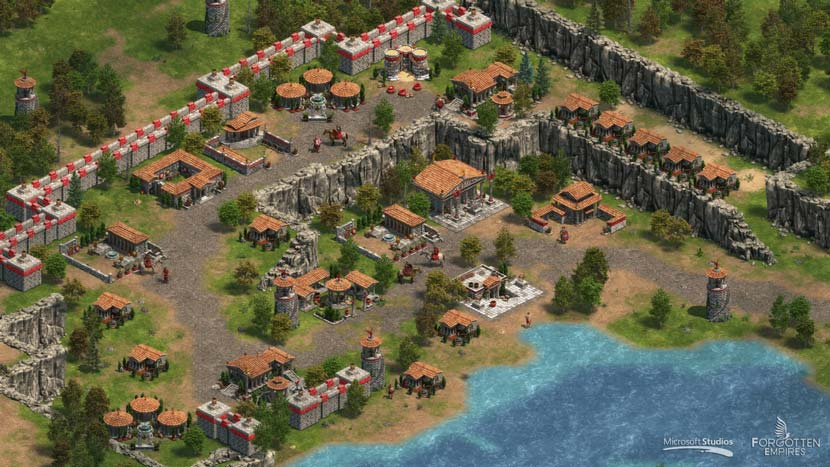 Age Of Empires Definitive Edition Download Full Version