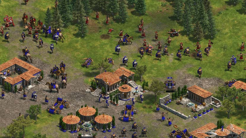 Age Of Empires Definitive Edition Free Download Full Version