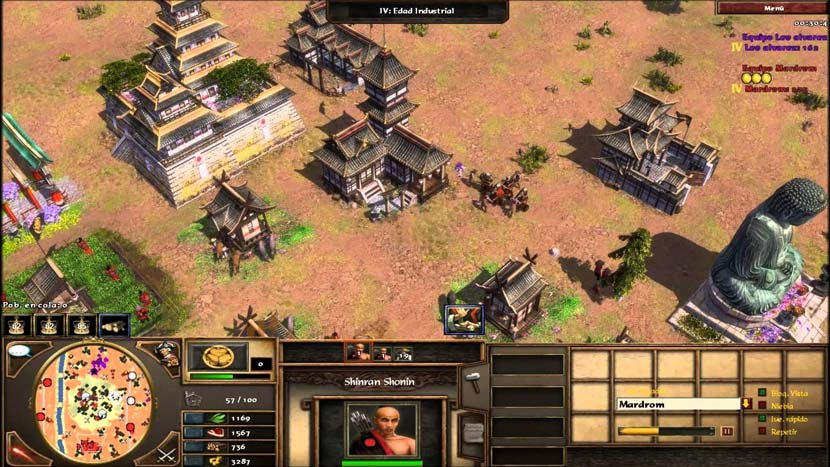 Age Of Empires III Complete Free Download