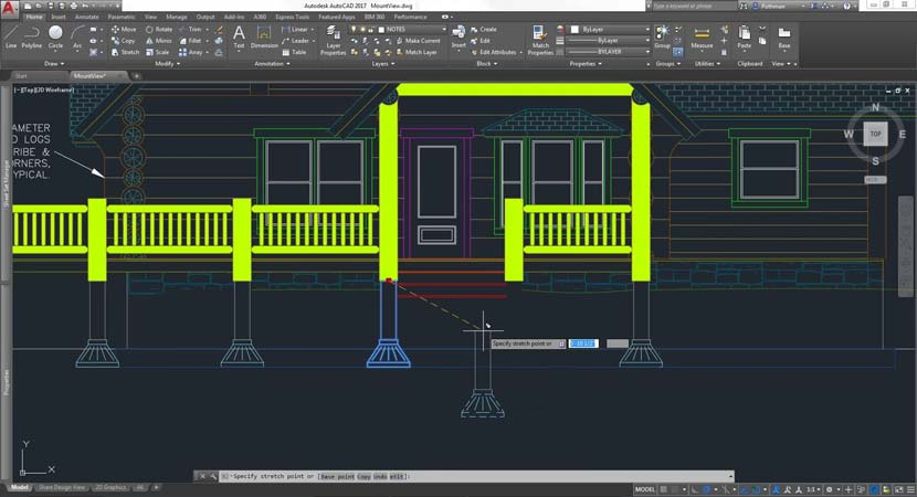 autodesk autocad 2017 xforce keygen download