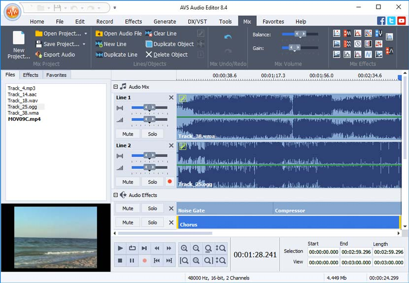 AVS Audio Editor Free Download Full Version Crack