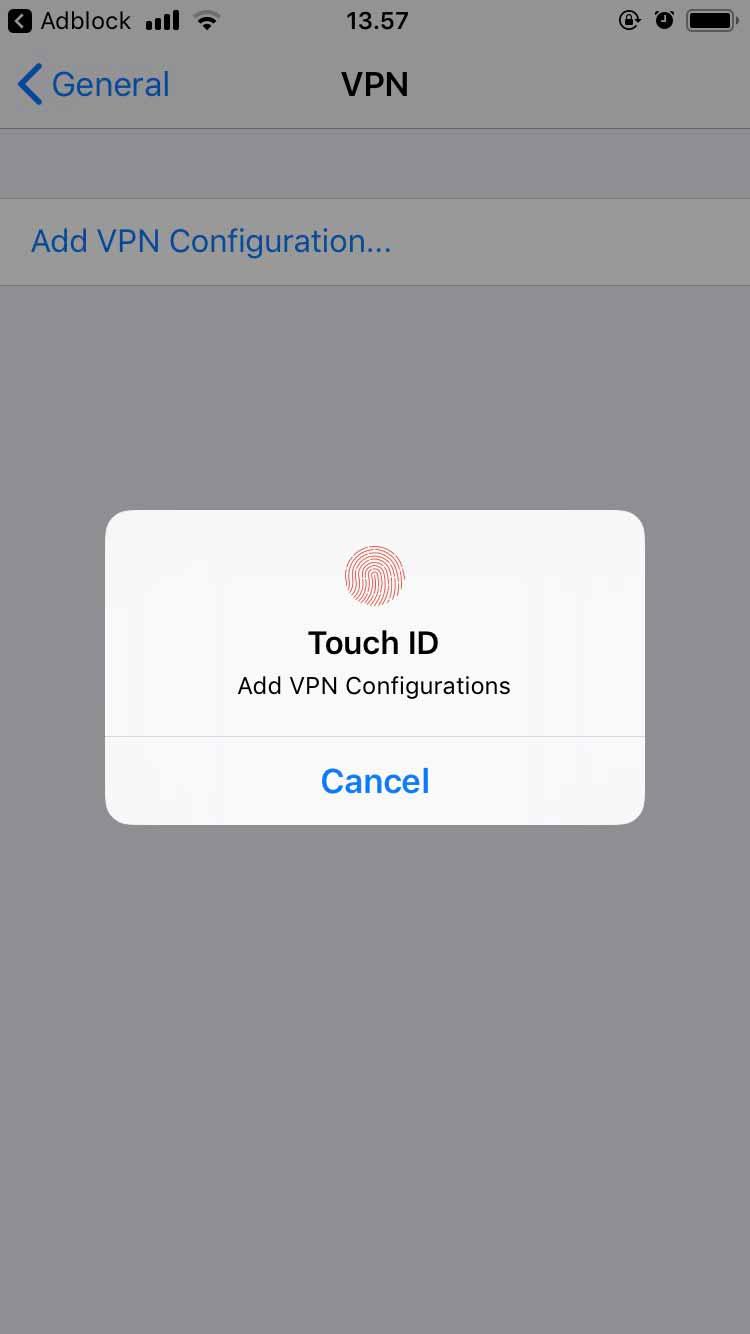 cara menghilangkan iklan di hp smartphone
