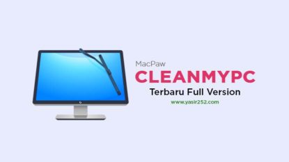 CleanMyPC Full Version Download