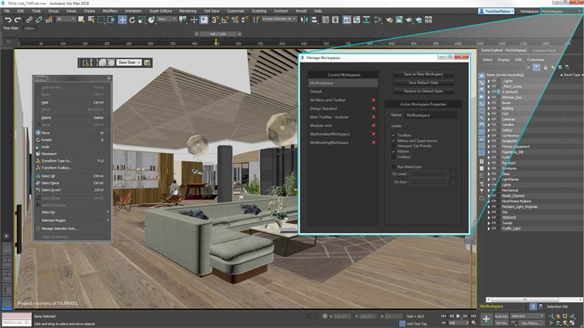 Autodesk 3ds max 2019 download for pc free.