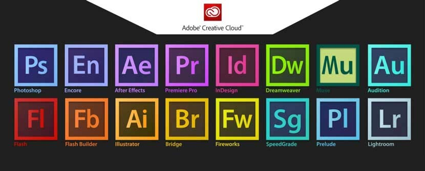 Download Adobe Master Collection CC 2018 Full Version Free PC Windows