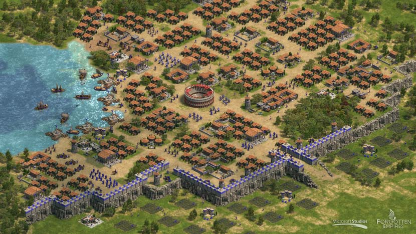 Download Age Of Empires 1 Full Crack