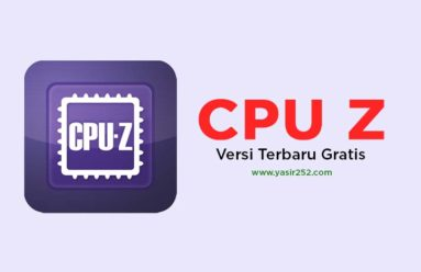 Download Aplikasi CPU Z Terbaru Gratis
