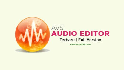Download AVS Audio Editor Full Version Gratis