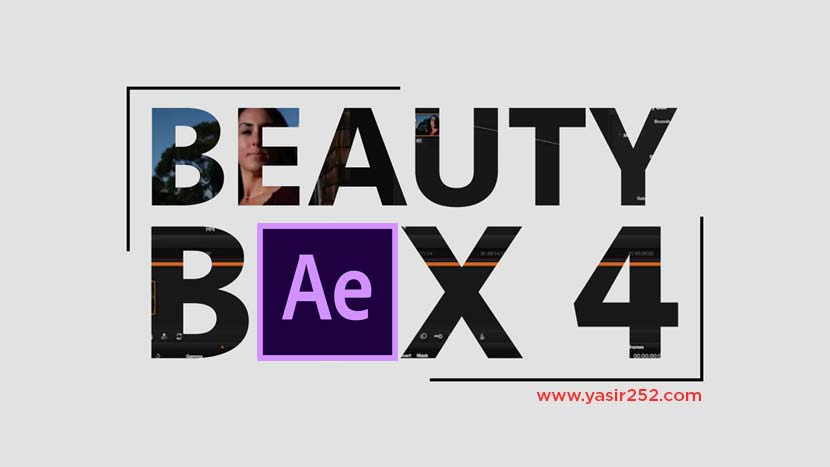 Download Beauty Box Video 4 Full Crack Adobe