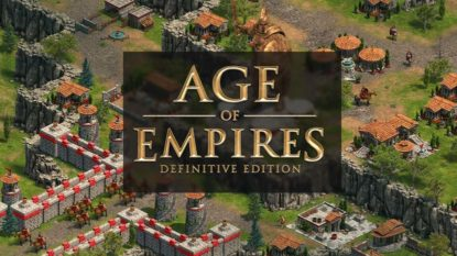 Age of empires 1 free download full version pc game