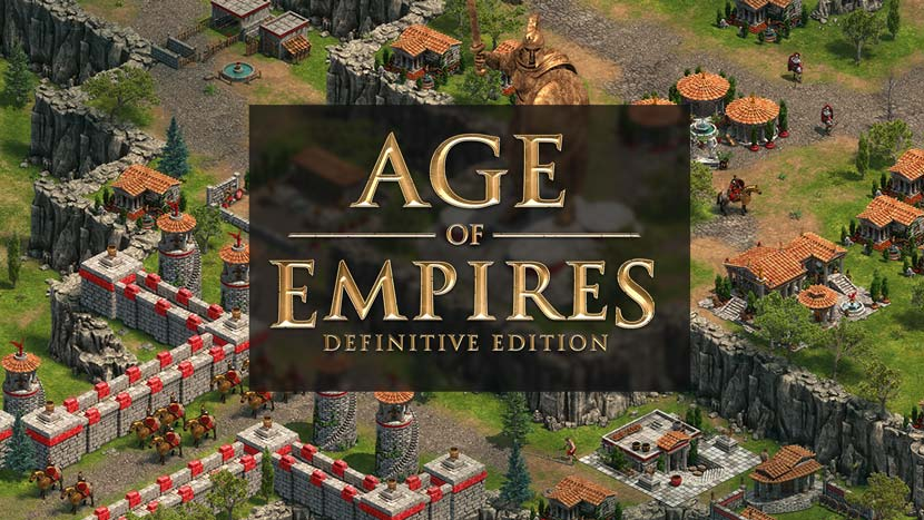 Download Game Age Of Empires 1 Definitive Edition Full Version Gratis