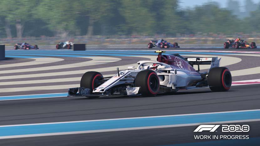 Download Game F1 2018 Terbaru Gratis