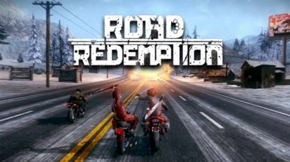 Download Game Road Redemption Full Version Gratis