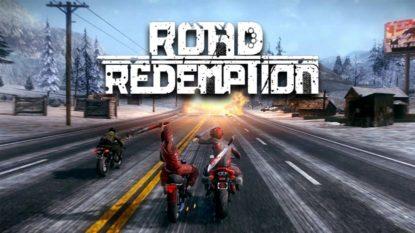 Download Game Road Redemption Full Version Gratis