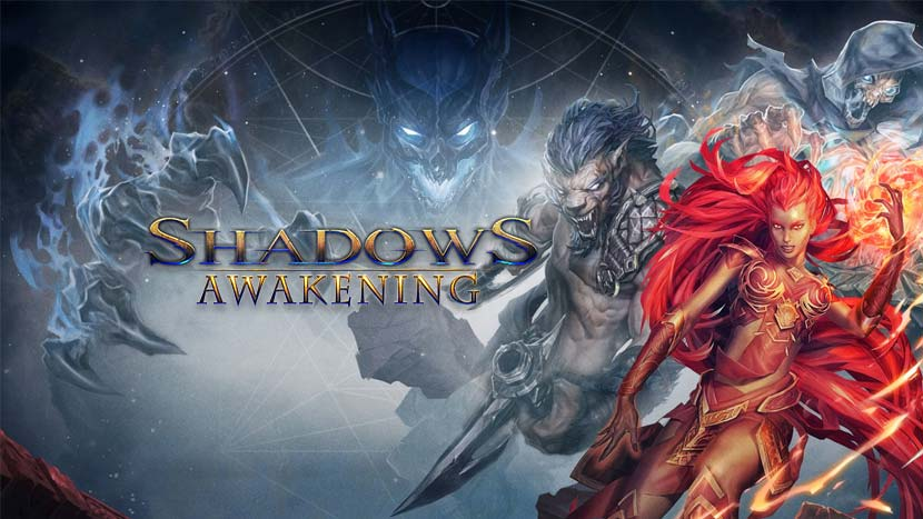 Download Game Shadow Awakening Full Version