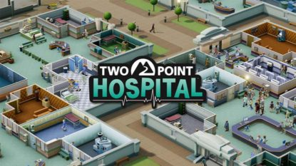 Download Game Two Point Hospital Full Version Crack