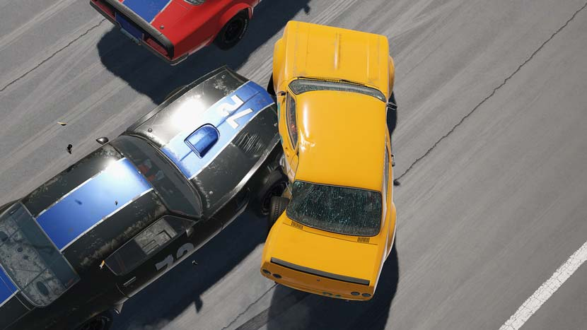 Download Game Wreckfest Full Crack Gratis